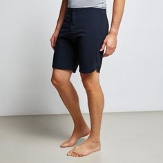 CĀLM Quentin Board Short, Navy Crew Clothing, Trunks, Swimming, Man Shop, Navy, Board, Swimwear, Clothes, Shopping