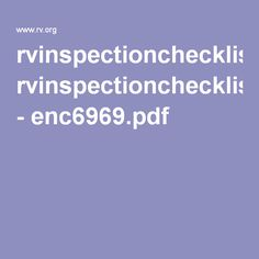 rvinspectionchecklist - enc6969.pdf
