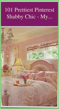 Shabby Cottage | 101 Prettiest Pinterest Shabby Chic - My Picks. Worn-out stylish is a design of interior design where furniture and furnishings are e... Shabby Chic Mode, Shabby Chic Pink, Shabby Chic Kitchen, Shabby Chic Cottage, Vintage Shabby Chic, Shabby Chic Decor, Rustic Decor, Rose Cottage, Kitchen Decor