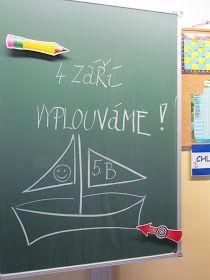 Classroom, Teaching, Education, Logos, School, Decor, Carnavals, Class Room, Decoration