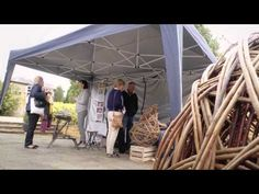 Made in the Cotswolds 2014 - Creative Campden Shed, Creative, Green, How To Make, Twitter, Music, Musica, Lean To Shed, Musik