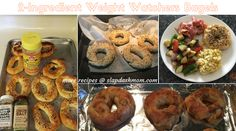 These 2 ingredient bagels are ALL the rage in my Weight Watchers group! I was so excited to try them for myself and I must say they are DELICIOUS, especially for 3 SP each on the Freestyle program (compared to 9-11 points for regular bagels). Have you started the Weight Watchers Freestyle program yet? If so, I hope you're loving it as much as I am! I lost 50 pounds and am on my way to losing another 50, by eating delicious food like these 2 Ingredient Bagels. I love this program so much, ...