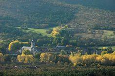 Valle del Lozoya - Escapada al campo: los paisajes más bellos de la Sierra de Madrid