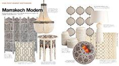 El estilo n?rdico dialoga con el estilo arabe | Decorar tu casa es facilisimo.com