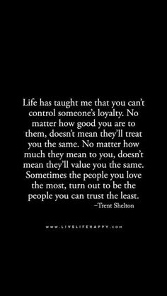 Very true X lesson learnt X