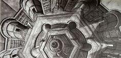 Perdidos en la Biblioteca de Babel Research Projects, Web Application, Natural History, Explore, Studio, Painting, Environment, Design, Arquitetura