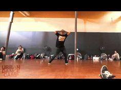 Jun Quemado :: Be My Vixen by Miguel Jontel (Choreography) :: Urban Dance Camp