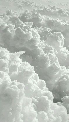 Clouds – variations of white…. This is why I'll fight anyone for the wind… Clouds – variations of white…. This is why I'll fight anyone for the window seat on a flight. Phone Backgrounds, Wallpaper Backgrounds, Pink Clouds Wallpaper, Screen Wallpaper, Iphone 6s Wallpaper Rose Gold, Black And White Desktop Backgrounds, Mobile Wallpaper, Pinky Wallpaper, Phone Wallpapers