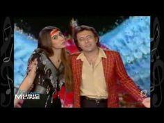 Albano e Romina Power - Che angelo sei (Superflash 1983)