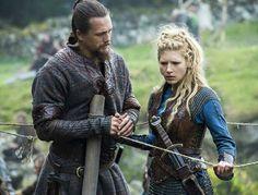 #Vikings #Kalf #Lagertha