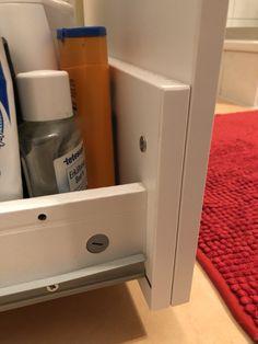 ikea kallax regal hacks f r dein badezimmer in 2018 altbew hrtes pinterest einfache regale. Black Bedroom Furniture Sets. Home Design Ideas