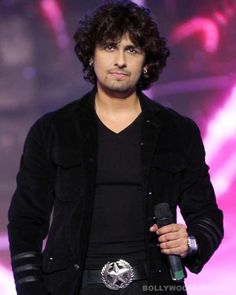 EXCLUSIVE: Sonu Nigam responds to threat from Chhota Shakeel! - DesiTubeTv.com
