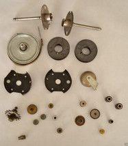 Typewriter Parts for 1957 Underwood Golden Touch craft steampunk gear key L2 old