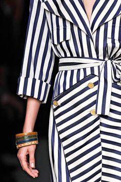 Fendi stripes
