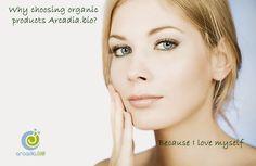 Polisemantica: Why choosing organic products Arcadia.bio