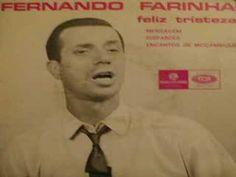 """▶ """"Belos Tempos"""" By Fernando Farinha - YouTube"""