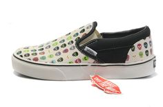 Vans is the original action sports shoe, footwear and clothing company grounded in youth, authenticity and individual style. Vans specialise in shoes, $84.39