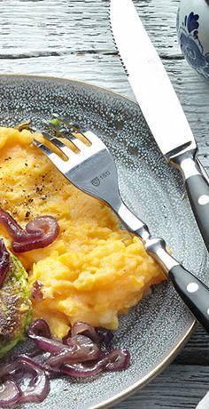 Frikadellen sind ein leckerer, herzhafter Snack zwischendurch. Mit dem REWE Rezept für Brokkoli-Frikadellen gelingt eine leichte Sommervariante. Guten Appetit! »  https://www.rewe.de/rezepte/vegetarische-brokkoli-frikadellen-mit-pueree/