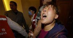 MH370: parentes de vítimas planejam protesto