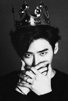 Jongsuk// My favorite actor
