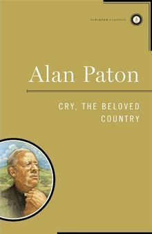 racial morals in cry the beloved country Barron's book notes alan paton's cry, the beloved country  his country's policy of racial segregation with the  problems in religion and strict morals.