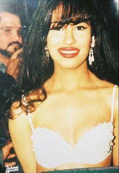 Selena Quintanilla❤