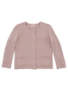 Dark pink pois fleece jacket. #SUN68 #SUN68xmas #jacket #pois #poisjacket #xmas #christmas #giftideas #christmaspresent