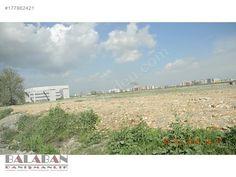 Muradiye Orta Ölçekli Bölgede Otoyol Cepheli Sanayi Arsası