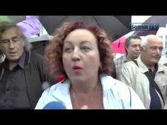 Поездка лицемера либерала Сотника в Киев к майданутым