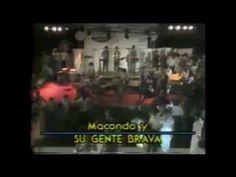 Orquesta Macondo de Lima-Perú (finales de los 80') - YouTube