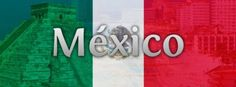 Mexico Flag Facebook Covers