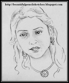 Beautiful Pencil Sketches: 25 Pencil Sketches of Female Faces that Will Help . Face Drawing Reference, Female Face Drawing, Drawing Skills, Beauty Background, Watercolor Background, Beautiful Pencil Sketches, Beauty Quote Tattoos, Blonde Celebrities, Veggie Dogs
