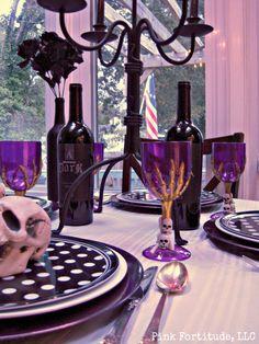 Nice wine glasses