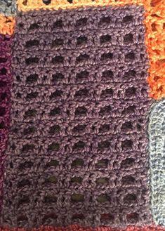 Blokhulp met Sigeunertop-patroon – A HankiDori Day Crochet Top, Crochet Patterns, Pastel, Pullover, Gypsy, Blouse, Ideas, Crochet Batwing Tops, Stitches