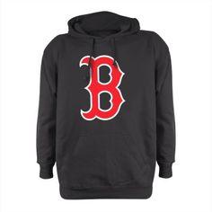 Men's Boston Red Sox Promo Fleece Hoodie $25.00