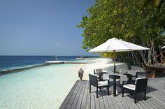 Lily Beach Resort & Spa (Huvahandhoo Island, Maldives) - TripAdvisor