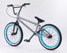 2014 We The People Arcade BMX bike.