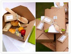 Ideas picnic.