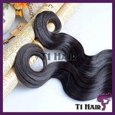 high quality beautiful body wave brazilian viegin hair T1-BH-BW
