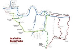 classic-inca-trail-to-machu-picchu-map