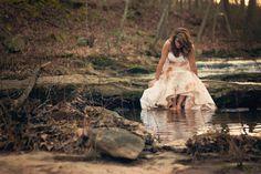 trash the dress photos | Trash The Dress | by +Krista | LeahAndMark.com | Atlanta Wedding ...