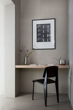 Scandinavian office design — Kinfolk Gallery created by Norm Architects. It is a common space where friends and partners can share the ideas. Interior Design Blogs, Interior Inspiration, Scandinavian Office, Scandinavian Furniture, Scandinavian Design, Modern Furniture, Furniture Design, Kinfolk Magazine, Design Studio Office