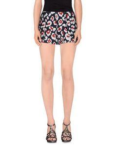 RED VALENTINO Shorts. #redvalentino #cloth #pant