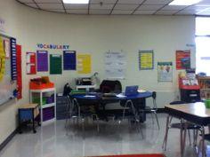 Teacher Table!