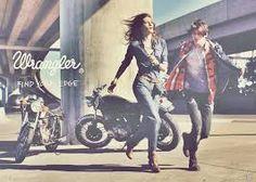Bildergebnis für wrangler jeans advertising