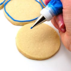 Really easy recipe for Royal Icing