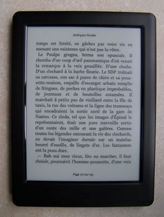 Kobo Touch 2.0 Touch