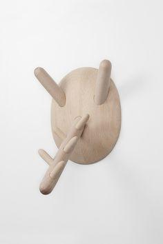 Studio Bertjan Pot » Blog Archive » Ooga Booga, Frik Frak and Pierre | 2013