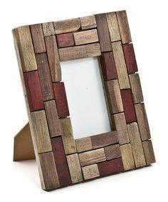 Unique Wood Picture Frames Easy Craft Ideas