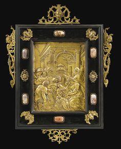 LaNativité, Italie, Emilie Romagne, XVIe siècle